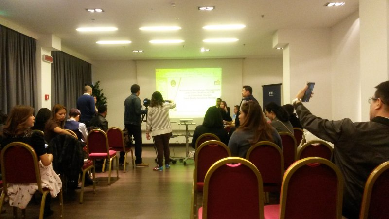 Photos of Urban Forestry and Forest Preservation in Rome #22